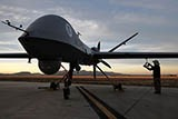 UAV/UAS - The Safe Technology Target Force Multiplier